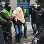 ألمانيا: إيقاف تونسي وزوجته بشبهة التحضير لهجوم إرهابي
