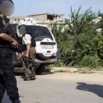 القيروان: إيقاف 84 مفتّشا عنهم وحجز سلع مُهرّبة