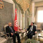 الجهيناوي: أوروبا لم تقترح على تونس إقامة مخيّمات للمُهاجرين