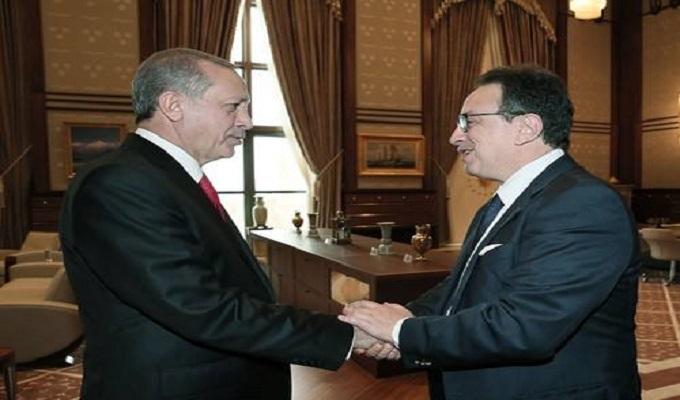 حافظ قائد السبسي في زيارة سريّة لتركيا