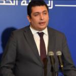 إياد الدهماني: تغيير الحكومة من صلاحيات البرلمان فقط