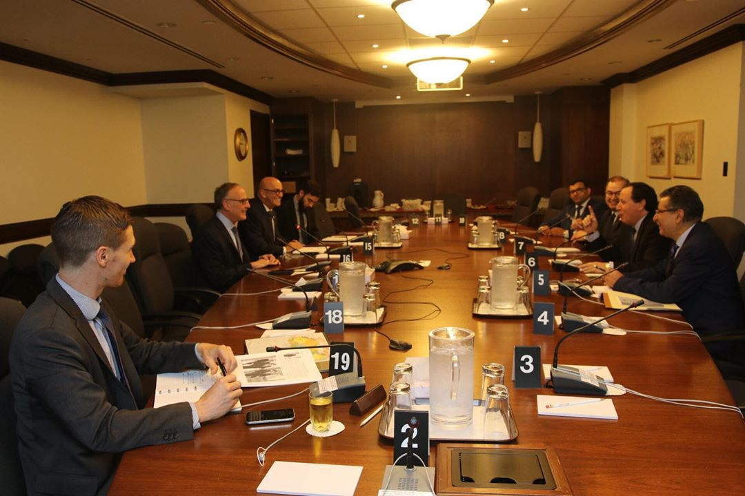 كندا تُموّل مشروعين في تونس بـ 6.8 ملايين دولار