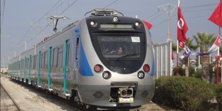 السكك الحديدية: 289 قطارا وأكثر من 92 ألف مقعد بمناسبة العيد