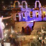 الجم: برنامج مهرجان الموسيقى السيمفونية