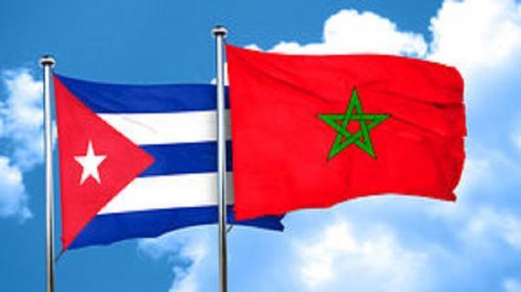 بعد قطيعة دامت 38 سنة: عودة العلاقات بين المغرب وكوبا