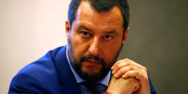 """بسبب """"الحرقة"""": وزير الداخلية الإيطالي يتوقع تفكك أوروبا"""