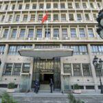 إقالة الشيباني وتعيين ناطق رسمي جديد للداخلية
