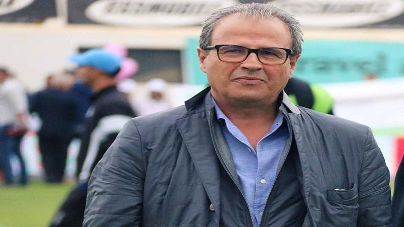 خماخم: لم أترشّح لرئاسة بلدية صفاقس من أجل النهضة