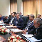 بحضور 12 واليا: وزارة البيئة تشرع في مناقشة ملف المجالس البلدية
