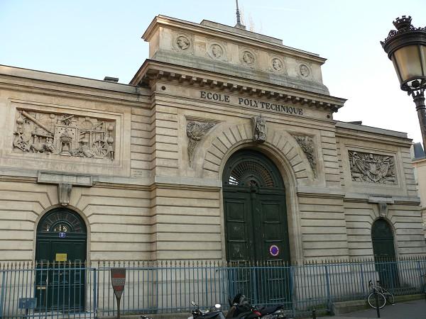 تفوق سبعة تونسيين في Polytechnique باريس