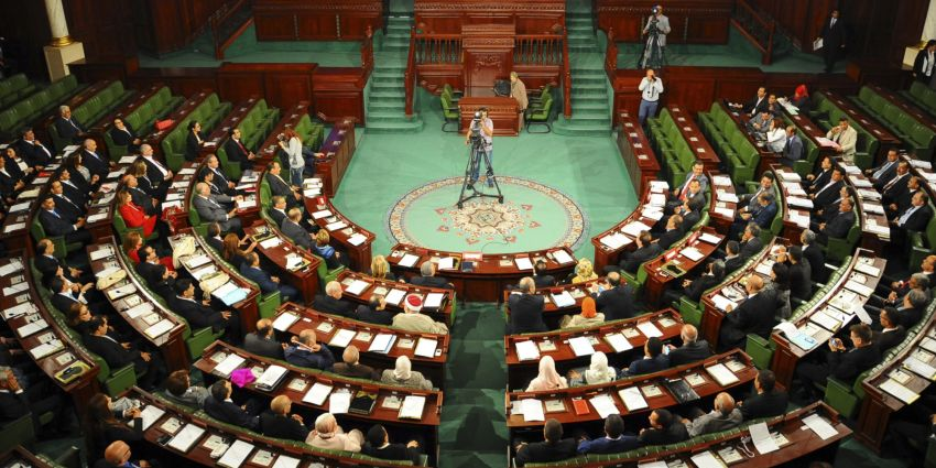 مناقشة مشروع قانون من أين لك هذا ؟: نواب الشعب.. ضدّ الفساد (تقرير)