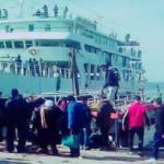 """صفاقس: ضبط 9 مغربيين خطّطوا لـ""""الحرقة"""" من قرقنة"""