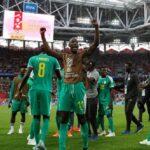السينغال تحقّق أول فوز إفريقي في المونديال