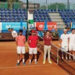 أوّل ميدالية تونسية في الألعاب المتوسطية في اختصاص التنس