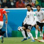 الاتحاد المصري يشكو حكم مباراته أمام روسيا الى الفيفا