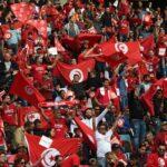 """بالفيديو: توافد جماهير تونس على ملعب """"سبارتاك"""""""