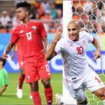 لاعب تونسي في التشكيلة المثالية لمونديال روسيا