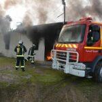 الداخلية: إخماد 57 حريقا.. وإسعاف 109 مُواطنين