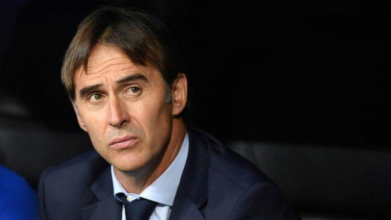 قبل يومين من مباراته الأولى في المونديال: إقالة مُدرّب إسبانيا