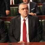 عاجل : إقالة وزير الداخلية لطفي ابراهم