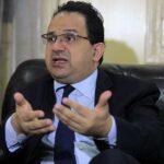 البرلمان: جلسة استماع إلى زياد العذاري