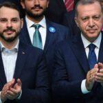 في تركيبة الحكومة الجديدة: أردوغان يُعيّن صهره وزيرا للمالية