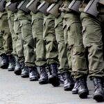 وزيرة المرأة: ندفع في اتّجاه التحاق الفتيات بالخدمة العسكرية