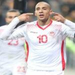 حسب إحصائيات الفيفا: الخزري أفضل لاعب عربي وافريقي في المونديال