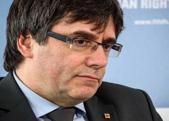 بعد اتهامه بالاختلاس: محكمة ألمانية تُسلّم زعيم كتالونيا السابق لإسبانيا