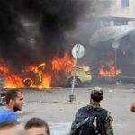 أكبر حصيلة دموية منذ 2011: داعش الارهابي يُصفّي قرية بريف سوريا !