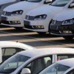 خلال 6 أشهر: تراجع واردات السيارات بـ43 %