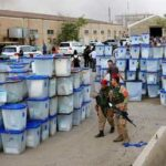 في استهداف جديد لانتخابات العراق: تفجير إرهابي يُخلّف قتيلا و20 جريجا