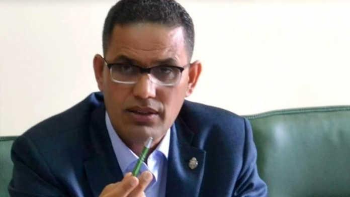 الحرباوي: قرارات الهيئة سطو مُسلّح واجتماعها لإنقاذ النهضة من تصنيفات الكونغرس
