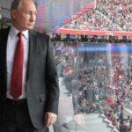بوتين يكرّم المنتخب الروسي