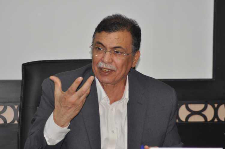 المباركي: الوضع السياسي مأسوي.. ولا بدّ من تجاوز الأزمة بآليات دستوية