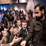 فرنسا: إيقاف مساعد مدير مكتب ماكرون بتهمة تعنيف مُتظاهر