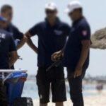 شاطئ بجربة : تعرّض عوني أمن سياحي الى الطعن .. وإيقاف الجاني