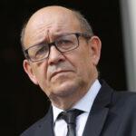الملف الليبي : الجهيناوي يلتقي حفتر.. ووزير خارجية فرنسا قريبًا بتونس