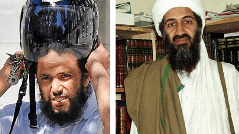 """الحارس الشخصي لبن لادن: تمّ ترحيلي إلى تونس بقرار من """"أعلى مستوى"""""""