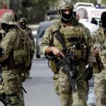الداخلية: استشهاد 6 أمنيين في هجوم عين سلطان الإرهابي