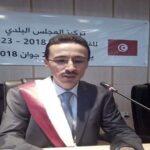 رشحته النهضة: رئيس بلدية جرية ميدون يستقيل