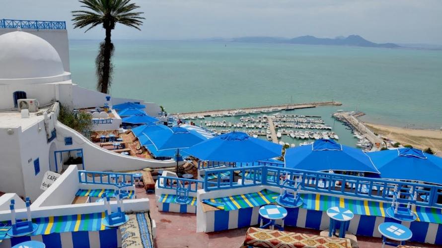 تونس من بين أفضل خمس وجهات للسّائح البلجيكي