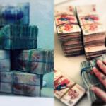 تفكيك شبكة لتزييف وترويج العملة التونسية