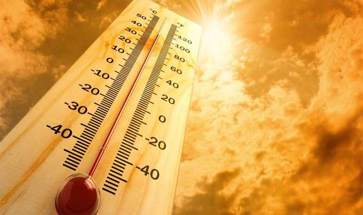 طقس اليوم: الحرارة تصل إلى 44 درجة !