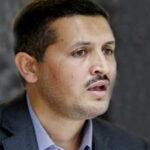 عماد الدايمي: طلبت من وزير الداخلية بالنيابة رفع قضية