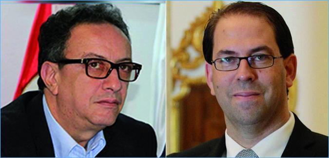 نداء تونس يتجه نحو انقسام جديد