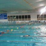 المسبح الاولمبي برادس يحتضن البطولة العربية للسباحة
