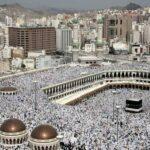 قطر تمنع مُواطنيها من الحجّ وتحجب رابطا سعوديا لتسجيلهم