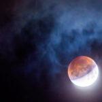 """الـ""""ناسا"""": غدا يشهد العالم أطول خُسوف في القرن 21"""