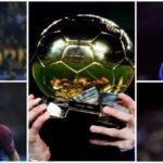 معايير جديدة لاختيار أفضل لاعب في العالم